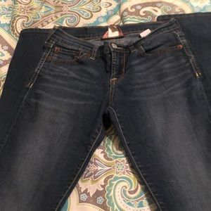 Lucky Brand Jeans - Juniors Lucky Brand jeans size 0.
